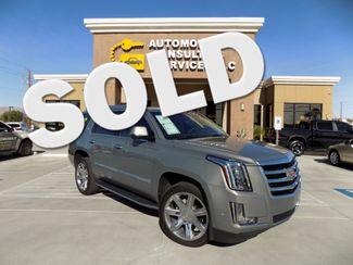 2018 Cadillac Escalade Luxury 4x4 in Bullhead City, AZ 86442-6452