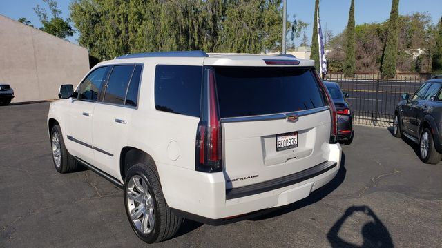 2018 Cadillac Escalade Premium Luxury in Campbell, CA 95008