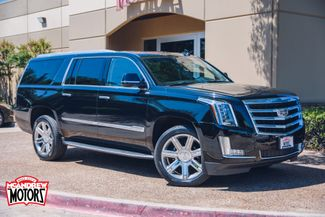 2018 Cadillac Escalade ESV Luxury in Arlington, Texas 76013