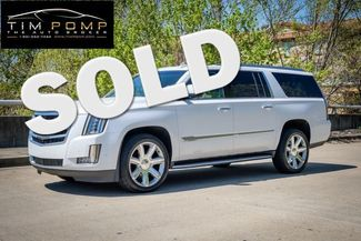 2018 Cadillac Escalade ESV Luxury | Memphis, Tennessee | Tim Pomp - The Auto Broker in  Tennessee