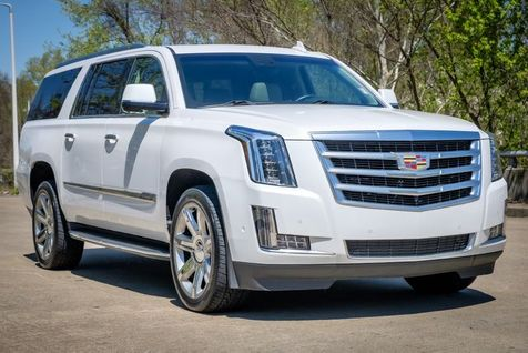 2018 Cadillac Escalade ESV Luxury | Memphis, Tennessee | Tim Pomp - The Auto Broker in Memphis, Tennessee