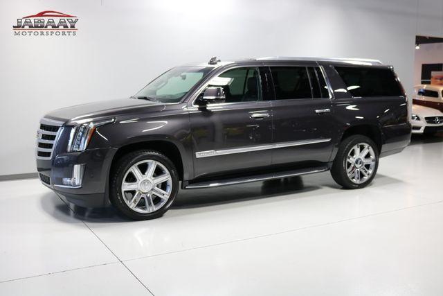 2018 Cadillac Escalade ESV Luxury Merrillville, Indiana 39