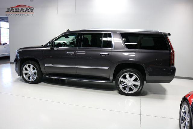 2018 Cadillac Escalade ESV Luxury Merrillville, Indiana 42