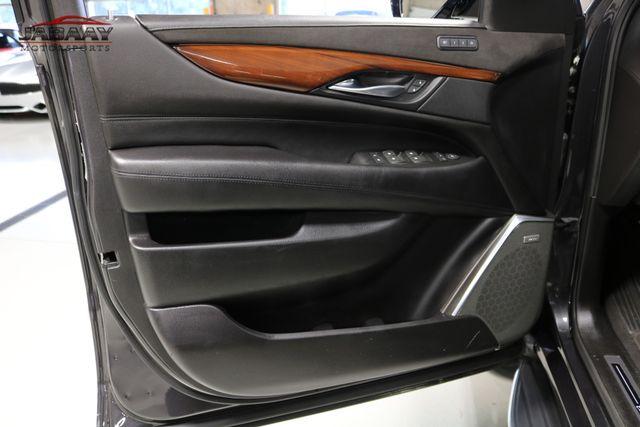 2018 Cadillac Escalade ESV Luxury Merrillville, Indiana 29