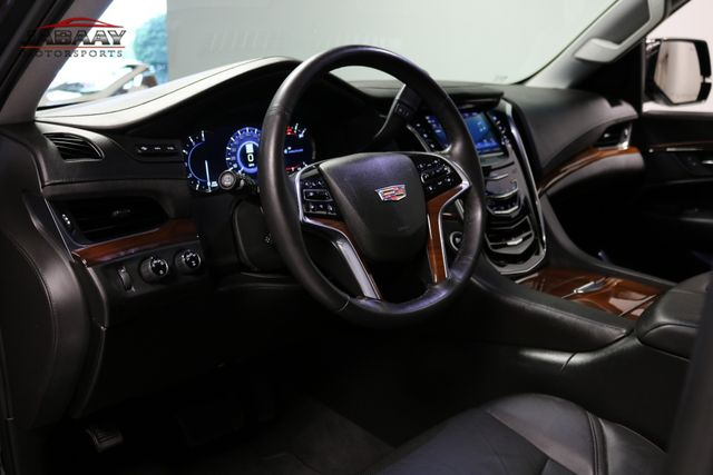 2018 Cadillac Escalade ESV Luxury Merrillville, Indiana 9