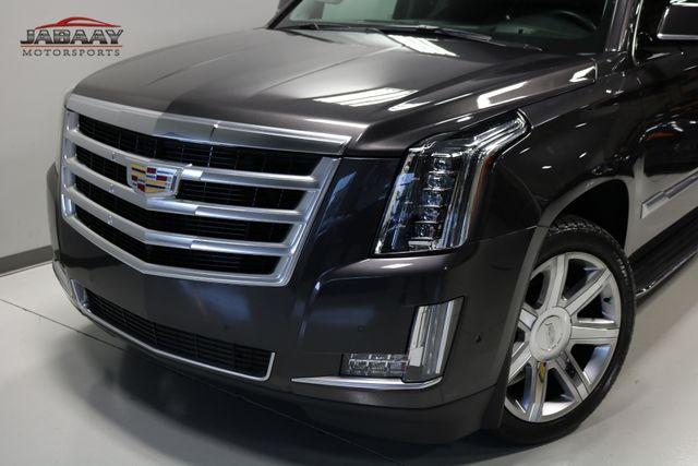 2018 Cadillac Escalade ESV Luxury Merrillville, Indiana 35