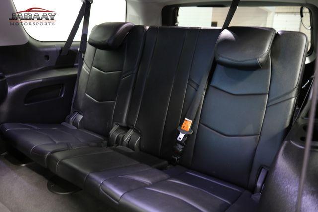 2018 Cadillac Escalade ESV Luxury Merrillville, Indiana 14