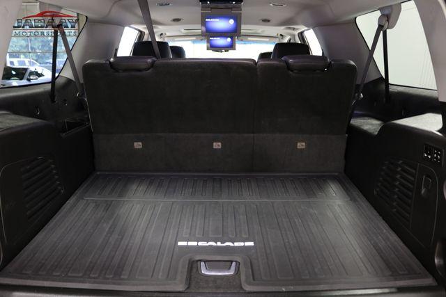2018 Cadillac Escalade ESV Luxury Merrillville, Indiana 33