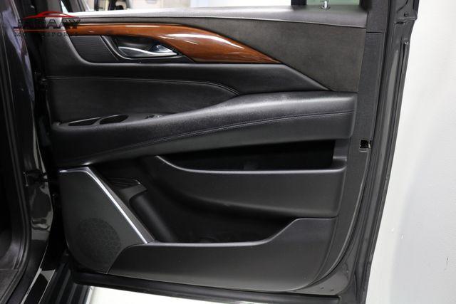 2018 Cadillac Escalade ESV Luxury Merrillville, Indiana 32