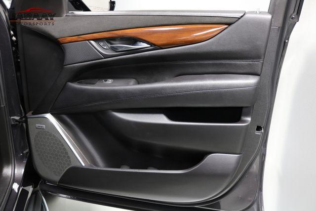 2018 Cadillac Escalade ESV Luxury Merrillville, Indiana 30