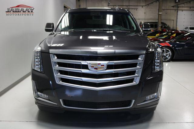2018 Cadillac Escalade ESV Luxury Merrillville, Indiana 7