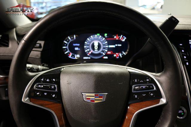 2018 Cadillac Escalade ESV Luxury Merrillville, Indiana 20