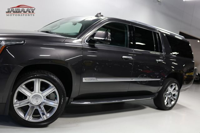 2018 Cadillac Escalade ESV Luxury Merrillville, Indiana 36