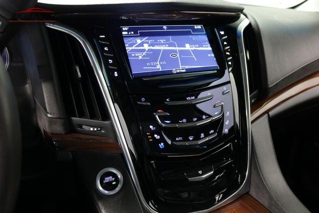 2018 Cadillac Escalade ESV Luxury Merrillville, Indiana 22