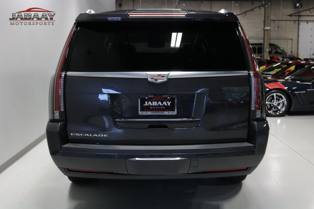2018 Cadillac Escalade ESV Luxury Merrillville, Indiana 3