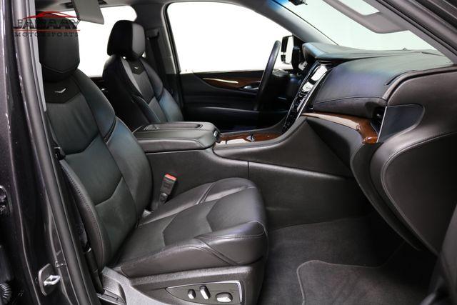 2018 Cadillac Escalade ESV Luxury Merrillville, Indiana 18