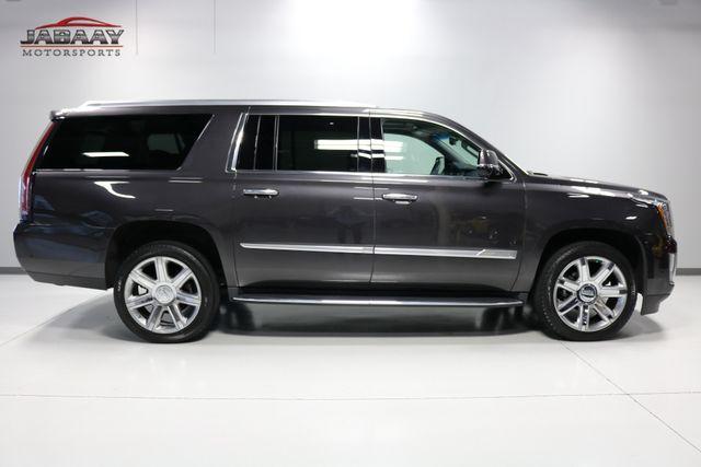 2018 Cadillac Escalade ESV Luxury Merrillville, Indiana 5