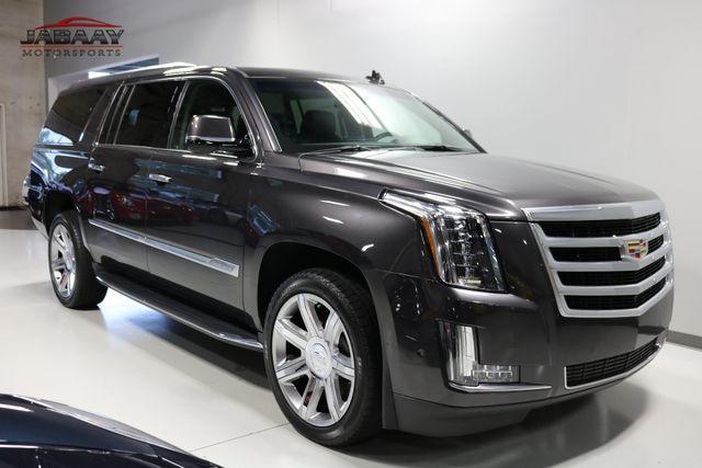 2018 Cadillac Escalade ESV Luxury Merrillville, Indiana 6