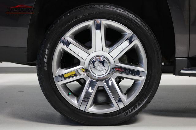 2018 Cadillac Escalade ESV Luxury Merrillville, Indiana 51