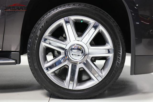 2018 Cadillac Escalade ESV Luxury Merrillville, Indiana 52