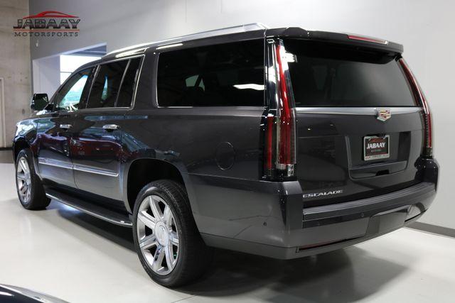 2018 Cadillac Escalade ESV Luxury Merrillville, Indiana 2