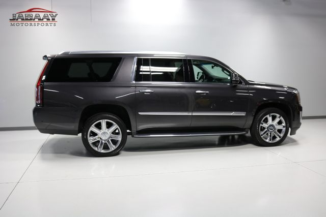 2018 Cadillac Escalade ESV Luxury Merrillville, Indiana 46