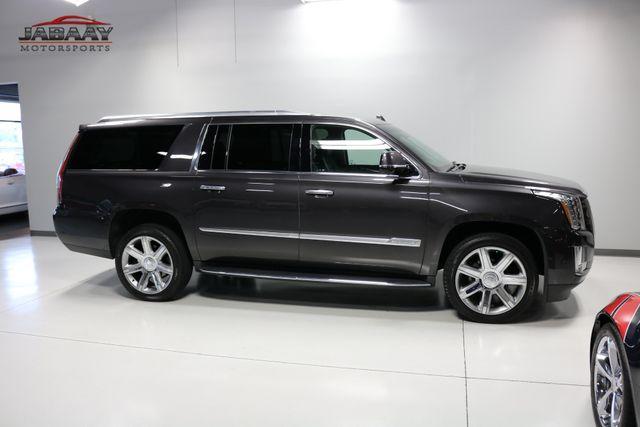 2018 Cadillac Escalade ESV Luxury Merrillville, Indiana 48