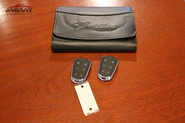 2018 Cadillac Escalade ESV Luxury Merrillville, Indiana 54