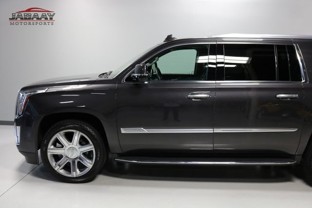 2018 Cadillac Escalade ESV Luxury Merrillville, Indiana 37