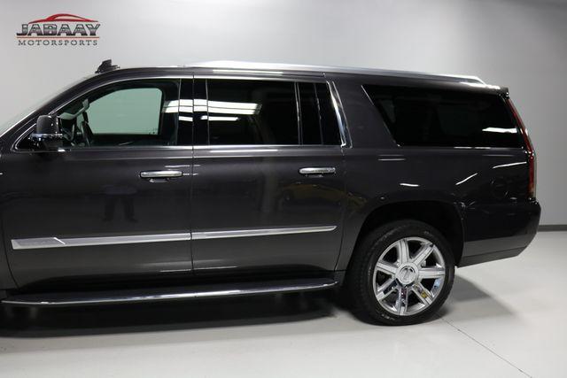 2018 Cadillac Escalade ESV Luxury Merrillville, Indiana 38