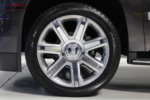 2018 Cadillac Escalade ESV Luxury Merrillville, Indiana 49