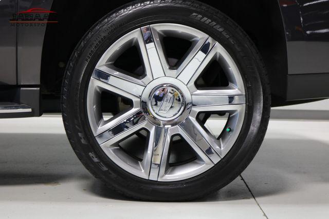 2018 Cadillac Escalade ESV Luxury Merrillville, Indiana 50