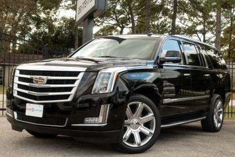 2018 Cadillac Escalade ESV Luxury in , Texas