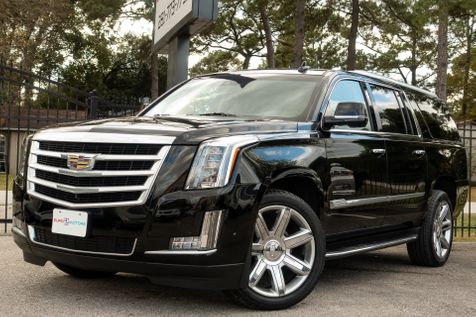 2018 Cadillac Escalade ESV Luxury in , Texas
