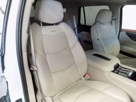 2018 Cadillac Escalade Premium Luxury - Ledet's Auto Sales Gonzales_state_zip in Gonzales, Louisiana