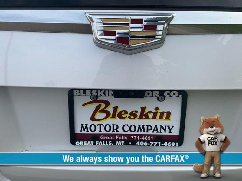 2018 Cadillac Escalade Platinum  city MT  Bleskin Motor Company   in Great Falls, MT