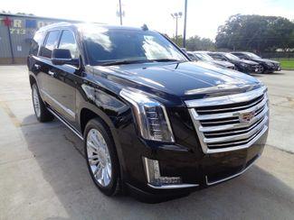 2018 Cadillac Escalade Platinum in Houston, TX 77075
