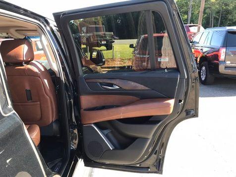 2018 Cadillac Escalade Premium Luxury   Huntsville, Alabama   Landers Mclarty DCJ & Subaru in Huntsville, Alabama