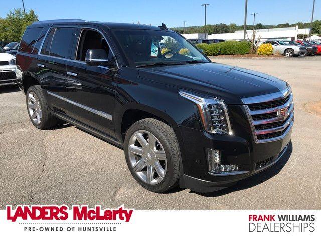 2018 Cadillac Escalade Premium Luxury | Huntsville, Alabama | Landers Mclarty DCJ & Subaru in  Alabama