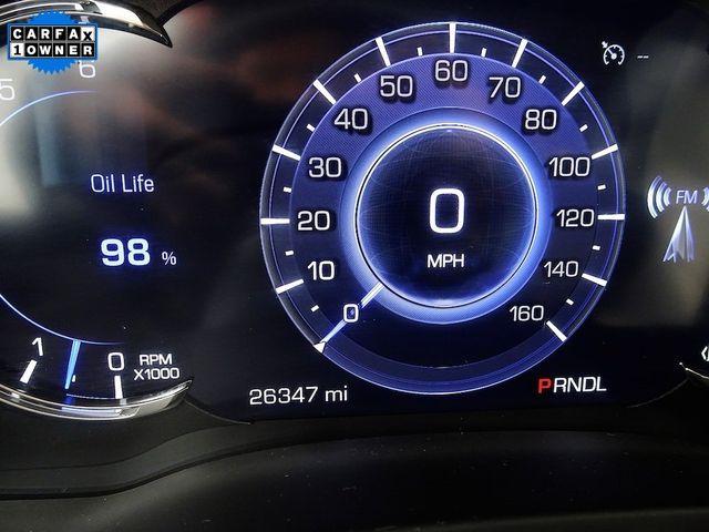 2018 Cadillac Escalade Luxury Madison, NC 16
