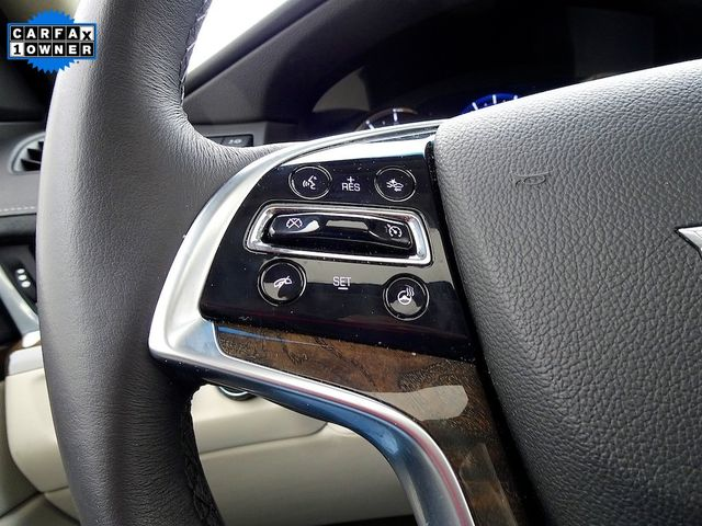2018 Cadillac Escalade Luxury Madison, NC 18