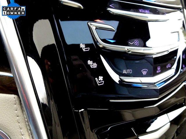 2018 Cadillac Escalade Luxury Madison, NC 26