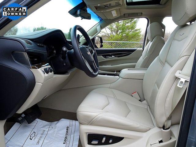 2018 Cadillac Escalade Luxury Madison, NC 31