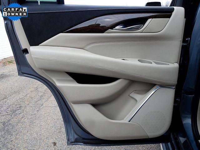 2018 Cadillac Escalade Luxury Madison, NC 34