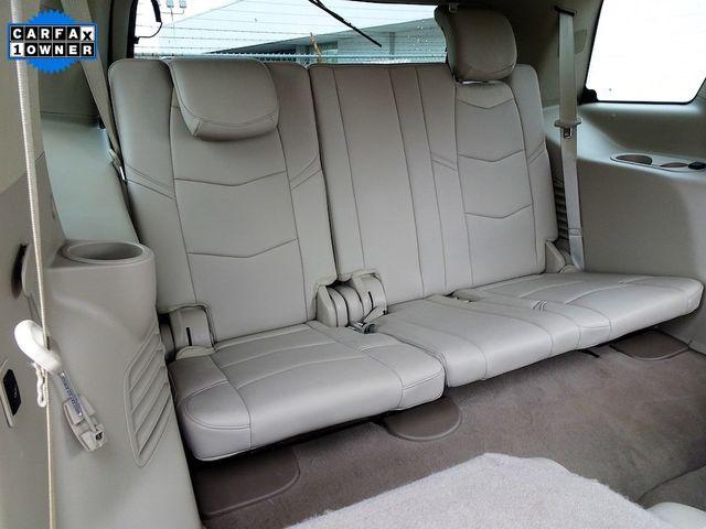 2018 Cadillac Escalade Luxury Madison, NC 38