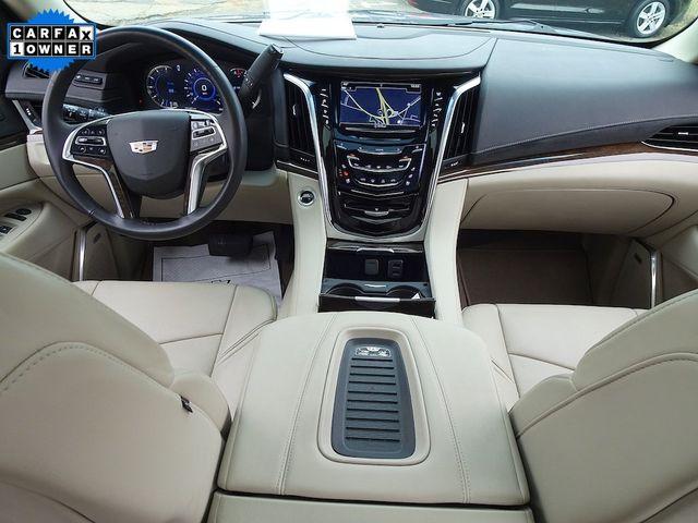 2018 Cadillac Escalade Luxury Madison, NC 43
