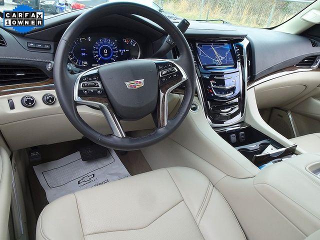 2018 Cadillac Escalade Luxury Madison, NC 44