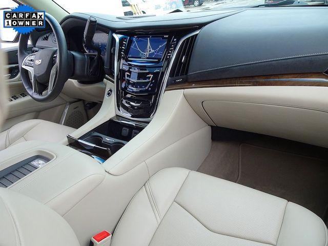 2018 Cadillac Escalade Luxury Madison, NC 45