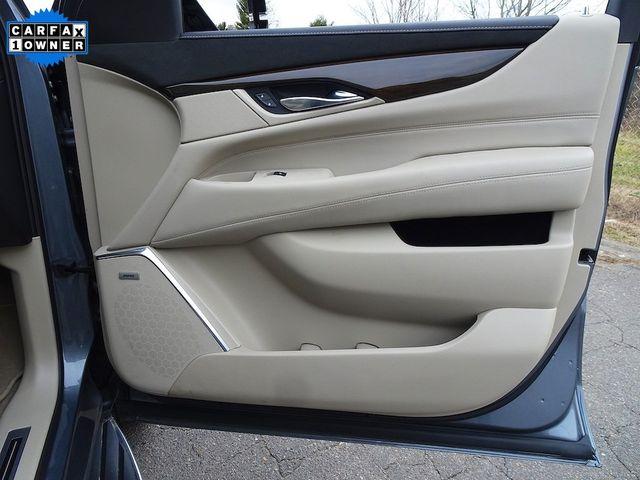 2018 Cadillac Escalade Luxury Madison, NC 46