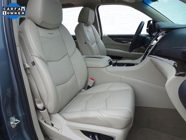2018 Cadillac Escalade Luxury Madison, NC 48